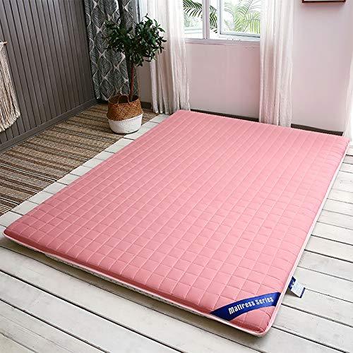 GGYDD Foldable Futon Tatami Mattress,Ultra Soft Japanese Floor Futon Mattress,Breathable Mattress Topper For Living Room Dormitory