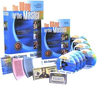 Way of the Master Basic Training Course by Ray Comfort (2005-08-02)