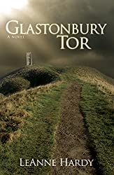 Glastonbury Tor Book Cover