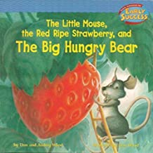 The Little Mouse / the Red / Ripe Strawberry, and The Big Hungry Bear (Early Success)