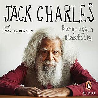 Jack Charles cover art