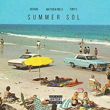 Summer Sol (feat. Gerard & Tony C.)