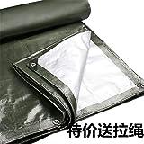YYLNB Engrosada a Prueba de Agua y Protector Solar Tela Impermeable, Cubierta Fabricada en 180gramm...