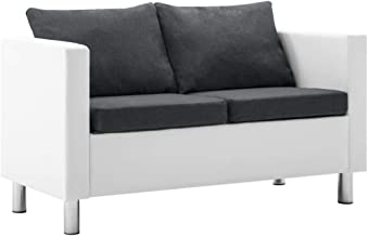 Amazon.es: Sofa 2 Plazas