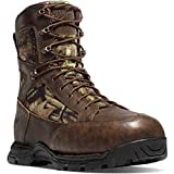 Danner Men's 45013 Pronghorn 8' 800G Gore-Tex Hunting Boot, Mossy Oak Break Up Infinity - 7 D