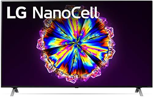 LG 55NANO90UNA Alexa Built-In NanoCell 90 Series 55