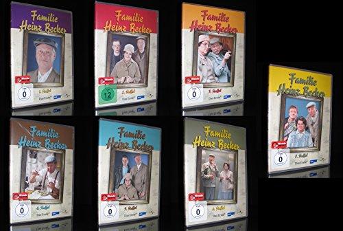 Familie Heinz Becker - Die komplette Serie (14 DVDs)
