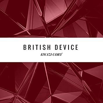 British Device