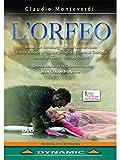 Monteverdi - L'orfeo (1607) (Malgoire, Rensburg, Kaique) [2000] by Unknown(2005-08-22)