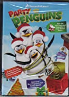 Party with the Penguins