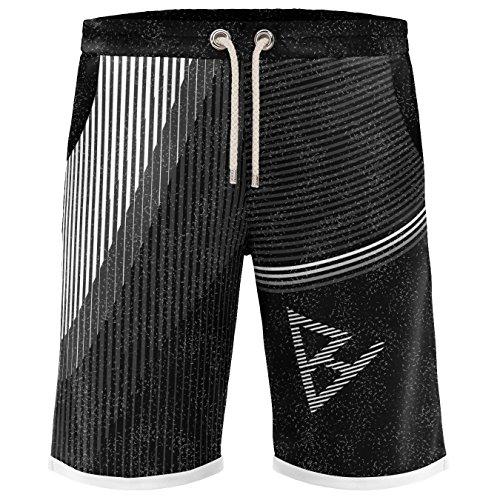 Blowhammer - Bermuda Shorts Herren - Progressive Black