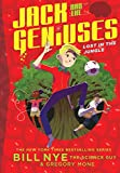 Lost in the Jungle: Jack and the Geniuses Book #3 electric jacks Apr, 2021
