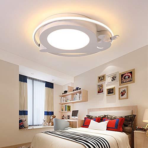 The only Good Quality Plafondlampen voor de kamer, prinses, kinderen, meisjes, jongens, kinderen, met ogen, diameter 50 cm