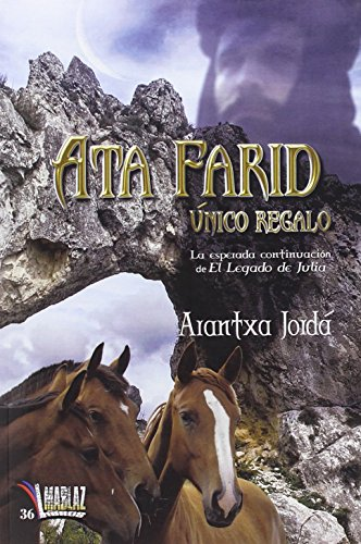 Ata Farid (Único Regalo) (Libros Mablaz)