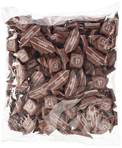 Mera & Longhi Caramelle Quadre Chinotto - Confezione da 1 kg