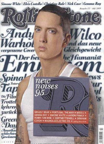 Rolling Stone Magazin (Deutschland)