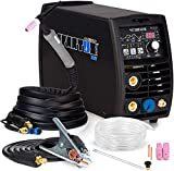 <span class='highlight'>TIG</span> Inverter <span class='highlight'>Welder</span> AC/DC with Pulse Professional Welding Machine No Gas Gasless AC with Pulse MMA Arc Stick incl. for <span class='highlight'>Aluminum</span> Steel <span class='highlight'>Tig</span> <span class='highlight'>Welder</span> Welding 200A 240V Torch incl. Spartus 208P