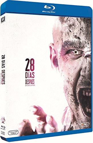 28 Dias Despues - Blu-Ray [Blu-ray]