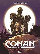 Conan le Cimmérien - Chimères de fer dans la clarté lunaire - Chimères de fer dans la clarté lunaire de Virginie Augustin