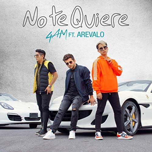 4 A.M & Arevalo