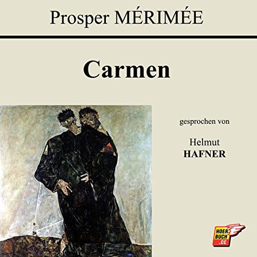 Carmen Titelbild
