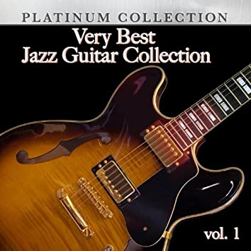 Very Best Jazz Guitar Collection, Vol. 1