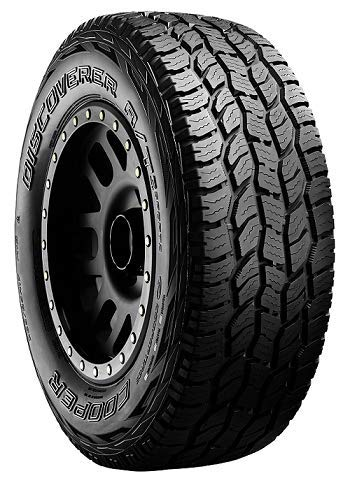 NEUMÁTICO COOPER DISCOVERER AT3 SPORT 2 205 80 R16 LT 110/108S OFF ROAD TL M+S 3PMSF PARA 4X4