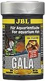 JBL Gala 40430 Premium - Pienso Completo para Peces de Acuario, Copos de 100 ml