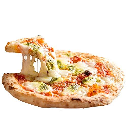 森山ナポリ ピザ 冷凍 ダブルチーズマルゲリータ 21cm 冷凍ピザ ピッツァ マルゲリータ モッツァレラ 単品