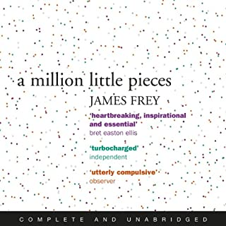 A Million Little Pieces cover art