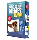 What Do You Meme? Family Edition - The Hilarious...