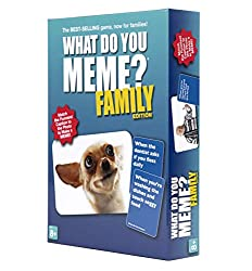 top 10 teen board games 3 Meme Family Edition is a fun family game for meme lovers.