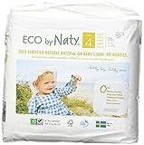 Eco by Naty Pannolini per 7-18kg 26 pezzi in cellulosa