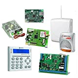 Bentel Security - Promo Kit Antifurto Bentel ABS42-IP - KITABS42-IP