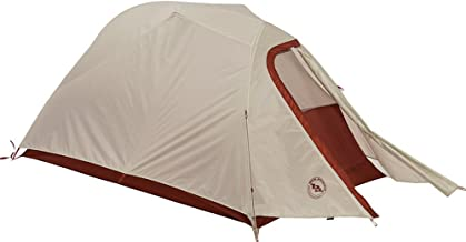 Big Agnes C Bar Backpacking Tent