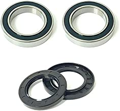 banshee rear axle bearings