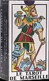 CAMOIN Mini Tarot de Marsella Camoin-Jodorowsky