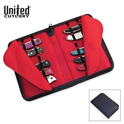 United Cutlery UC1337 United Cutlery UC1337 Knife Storage Case, Small,