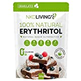 Erythritol 300g by NKD Living