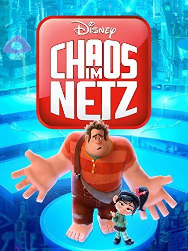 Chaos im Netz [dt./OV]
