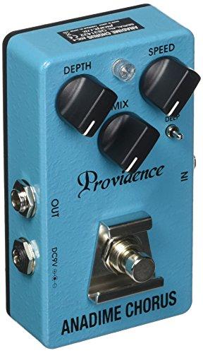 Providence ADC-4 ANADIME CHORUS ギターエフェクター