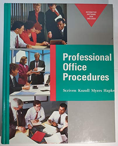 Professional Office Proc Text+3.5