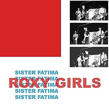 Sister Fatima