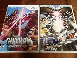 Wii 機動戦士ガンダム MS戦線0079 特典付き