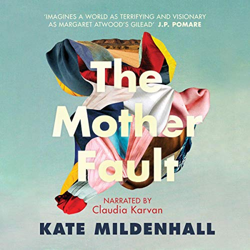 The Mother Fault cover art