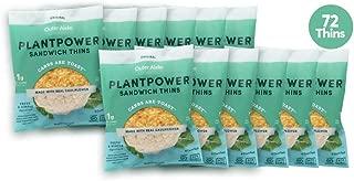 Best outer aisle gourmet sandwich thins cauliflower Reviews