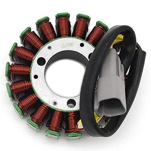 Bobina de encendido eléctrico Magneto generador para Sea-Doo 3D RFI 800 cc 800 GSX RFI GTI LE RFI GTX 420887950 420887951 290887950