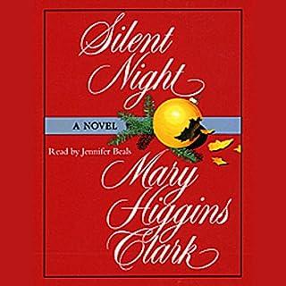 Silent Night cover art