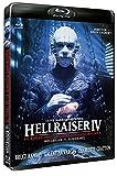 Hellraiser IV: El Final de la Dinastía Sangrienta BLU RAY 1996 Hellraiser IV: Bloodline [Blu-ray]