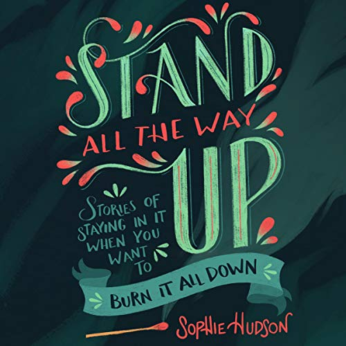 Stand All the Way Up cover art
